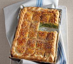 Torta verde - Il Cucchiaio d'Argento http://www.cucchiaio.it/ricette/ricetta-torta-verde