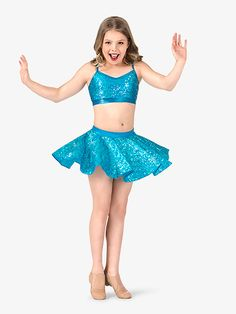 Dance Costumes Kids, Dance Costumes Lyrical, Jazz Costumes, Cute Girl Outfits, Dance Outfits, Dance It Out, Dance Stuff, Young Girl Fashion, Figure Skating Dresses