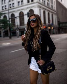 Edgy outfits, chic winter outfits, fashion outfits, fall outfits, style f. Chic Winter Outfits, Edgy Outfits, Fall Outfits, Summer Outfits, Fashion Outfits, Style Fashion, Denim Outfits, Fashion Top, Fashion Night