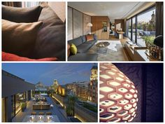 Have you seen the new #suites at Mandarin Oriental, Barcelona? #BarcelonaNewSuites