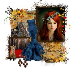 """""""Deep Autumn"""" by spicemarket on Polyvore"""