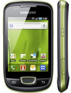 Samsung Galaxy Mini S5570 Firmware Download Page - Download Stock Rom 2.3.6 For Galaxy Mini S5570 /I /L