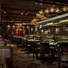 Del Frisco's Double Eagle Steakhouse | Washington, DC