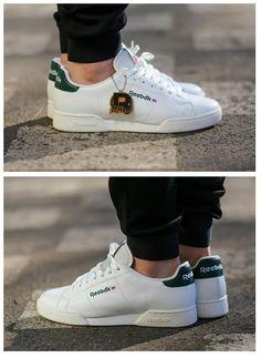 d2e147eaccc 58 Best Sneakers: Reebok NPC images | Reebok, Reebok npc ii, Loafers ...