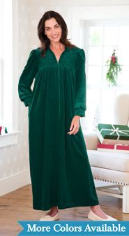 Stan Hermans lovely 100 Cotton Chenille Robe available at