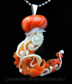 Fire Jelly by *carmendee on deviantART