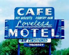 Loveless Motels