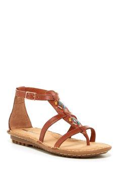 Como Sandal