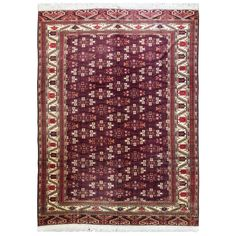 Yomut Turkmen Carpet | From a unique collection of antique and modern central asian rugs at…