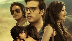 Wo India Ka Shakespeare is an Indian Bollywood romantic and suspense thriller film. It features Raj Aryan, Yogita Rajput, Raza Murad and Darshankumar Rawal in lead roles.