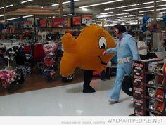 People of Walmart Part 25 - Pics 1