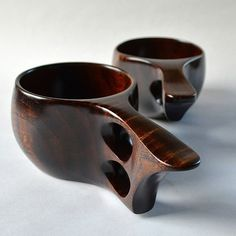 Wood: Castor Aralia 栓 Finish: Fuki-Urushi #栓 #atelierdehors #漆