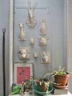 Home & Garden: Petits espaces : 46 m2 à Brooklyn