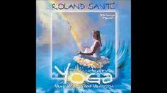 Roland Sante Healing Yoga 2