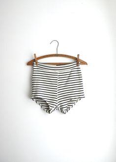Striped britches
