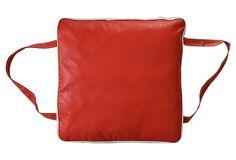 Red Boat Cushion on OneKingsLane.com  Knollwood