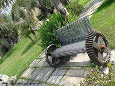 Un sogno di giardino a Latte (Ventimiglia)