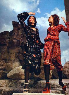 1971 CELESTINO's Baalbek, Lebanon