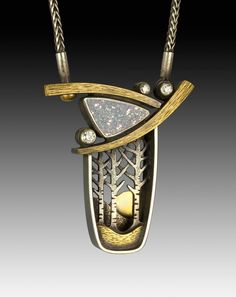 Nature - Suzanne williams jewelry