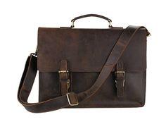 Hoi! Ik heb een geweldige listing gevonden op Etsy https://www.etsy.com/nl/listing/202293226/handcrafted-15-genuine-leather-briefcase