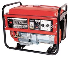 615.60$  Buy now - http://alidui.worldwells.pw/go.php?t=2044843976 - Sea shipping unit price portable generator 1500 1.5kw 168F  GX160 Recoil starting OHV 5.5hp  single phase 220V 50Hz