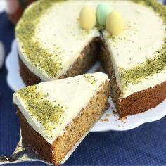 Carrot Cake - lecker-macht-süchtig