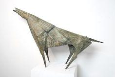 Resultado de imagen de lynn chadwick escultor