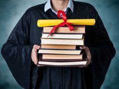 I got: College Graduete  Can We Guess Your Level Of Education?