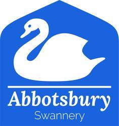 Abbotsbury Swannery Logo
