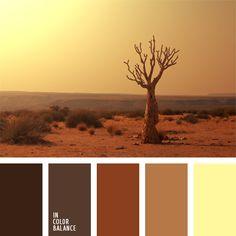 beige, beige y marrón, color arcilla, color ocre, colores del cañón de los…
