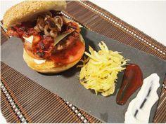 Salsa barbacoa de whisky: Inyecta a tus hamburguesas el auténtico sabor americano con esta sabrosa receta de salsa barbacoa.