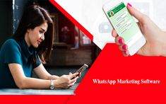 Used bulk WhatsApp marketing messenger tools to send bulk messages from your database. You have an also option to attach the image, video, text document with more than one thousand characters per message.  #WhatsappMarketingSoftware #WhatsappMessengerApp #WhatsappMarketingMessengerSoftware #WhatsAppfilterTool #WhatsappMarketingSoftwareSupports #BulkWhatsappMarketingSoftware