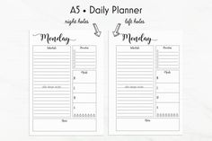 Password Tracker Password Log A Planner Inserts Password  A