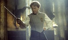 Exclusive: JK Rowling on Harry Potter character Gilderoy Lockhart - audio