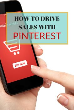 Pinterest expert Anna Bennett shares her top tips for using Pinterest for Business. Read more: http://therightstripes.com/how-to-drive-sales-with-pinterest/#ixzz3UE3bxNc2