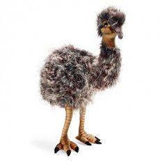 Hansa Baby Emu