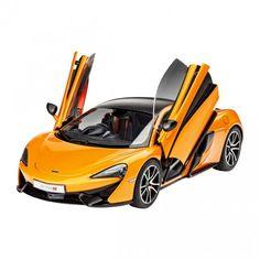 Bausatz-Set McLaren 570S günstig bei EUROtops bestellen
