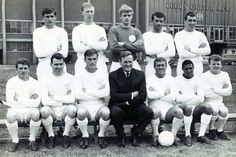 Gary Sprake, the former Leeds United goalkeeper who has died at the age of 71 and is described by Eddie Gray as 'as good as almost any I've seen', was destined to become the black sheep of Don Revie's stellar squad. Football Boots, Football Team, Leeds United Team, The Damned United, Norman Hunter, Jack Charlton, Association Football, Most Popular Sports, Al Pacino