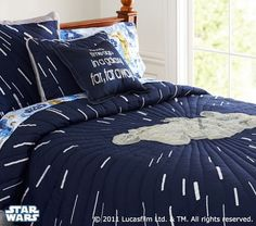 I am leaning towards this... it makes this nerdy girl happy! Maybe for the upstairs guest room???