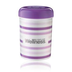 Wellness Container