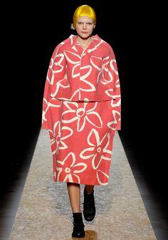 Comme des Garçons Fall 2012 – Vogue