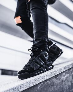 "Supreme x Nike Air More Uptempo ""Suptempo"""