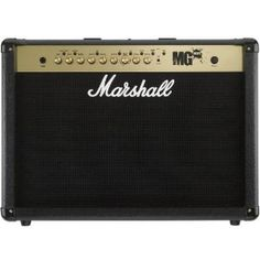 Marshall MG102FX Guitar Combo Amp