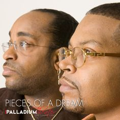 Jazz group Pieces of a Dream comes to The Palladium in Downtown St. Petersburg, FL Friday, October 24 at 8 p.m.