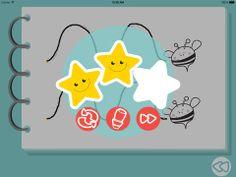 Trazos, una nueva #aplicación para niños del grupo Santillana