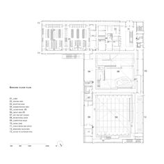 Gallery of St-Hyacinthe Aquatic Centre / ACDF* - 21