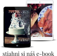 Jablkové tartaletky so slaným karamelom - Coolinári Mini Cheesecakes, Chocolate Fondue, Blog, Cooking Recipes, Jar, Dulce De Leche, Hampers, Chef Recipes, Blogging