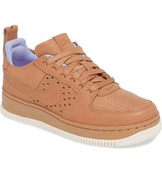 Nike NikeLab Air Force 1 CMFT TC Sneaker