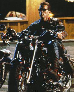 Arnold Schwarzenegger - Terminator 5
