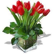 vasos com flores - Pesquisa Google